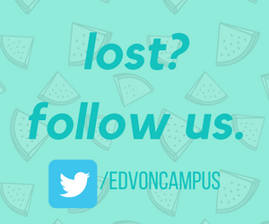 Follow Edvisors on Twitter Image