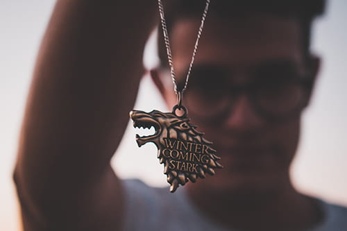Gifts for the Game of Thrones Fan in Your Life