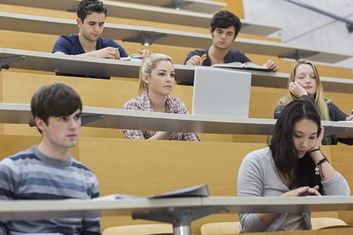 15 crazy college courses that actually exist
