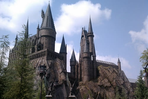 18 college campuses that will make you feel like youre at hogwarts