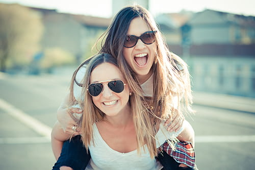 23 things people in a long distance friendship understand