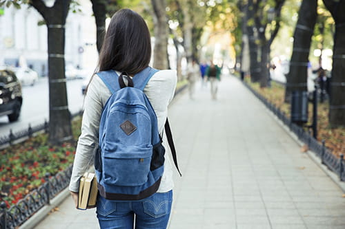 3 tips for going back to school after taking time off