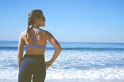 4 easy and cheap ways to stay fit this summer