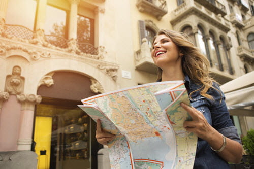4 things to remember when choosing a study abroad location