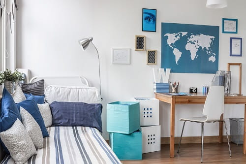 46 amazing dorm rooms youll actually want to live in