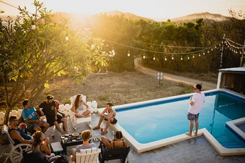 6 College Graduation Party Ideas