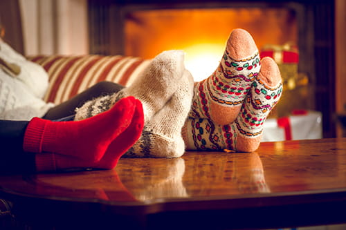 6 ways going home for the holidays is different after college