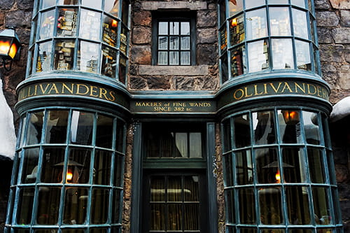 7 universities where you can take a class on harry potter