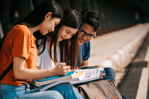 asian american scholarships