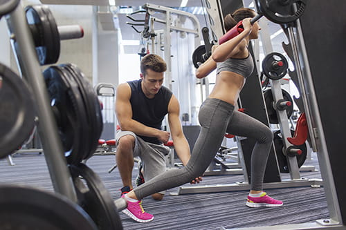how exercise affects men and women differently