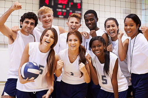 Importance of Extracurricular Activities in College