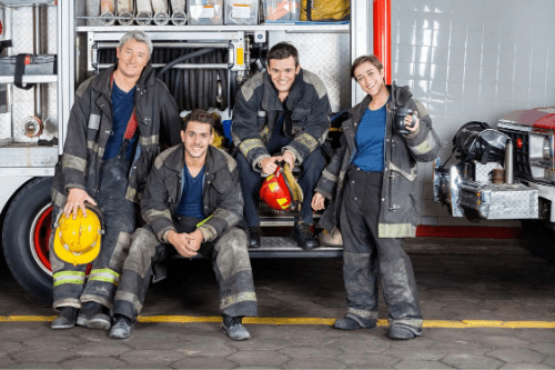 Scholarships for First Responders and Their Families