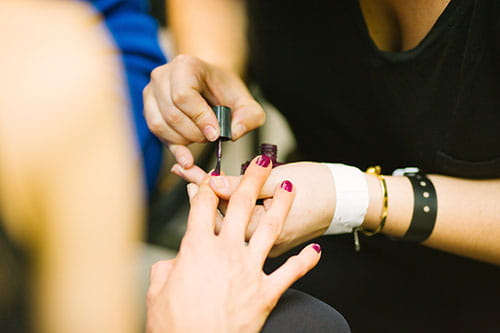 things to know about getting a gel manicure