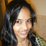 Nandini Lochan - Winner of $500 Facebook Scholarship