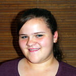 Sarah Pederson - Winner of $2,500 Tuition-Buster September Scholarship