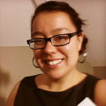 Kimberly Garcia - Winner of $2,500 June 2013 Scholarship